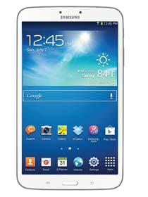 Samsung Galaxy Tab 3 8.0 Product Shot