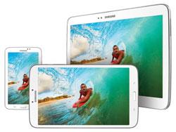 Samsung Galaxy Tab 3 8.0 - sync wirelessly
