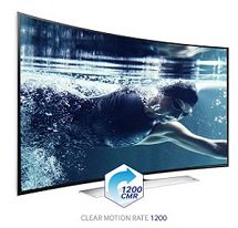 Samsung UHD HU9000 Series TV