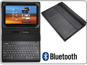Kensington KeyFolio Pro 2 Universal Keyboard & Case