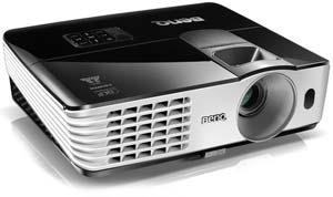 BenQ MX662 3500 Lumen XGA SmartEco 3D DLP