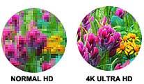 Seiki Digital 4K Ultra-HD Television