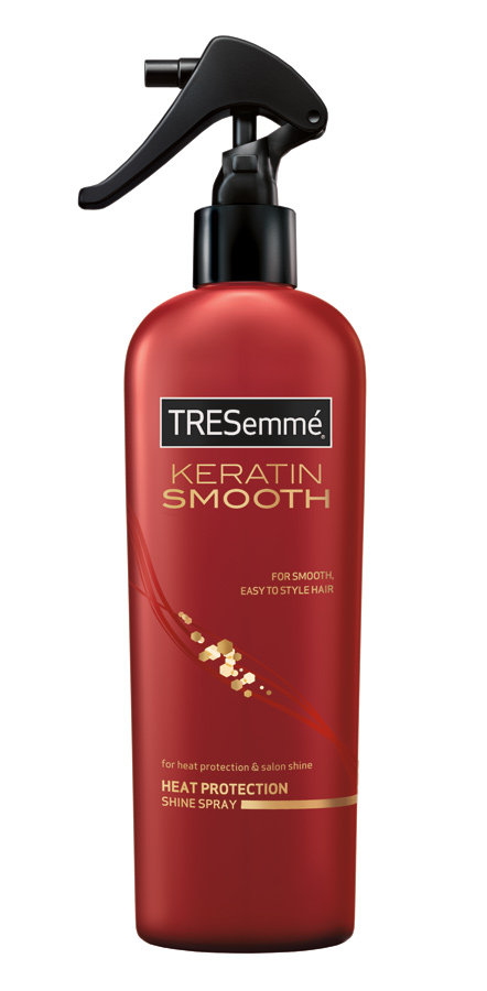 Tresemme Heat Protectant For Natural Hair