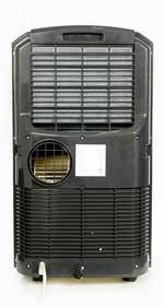 Whynter ARC-12S Portable Air Conditioner, Platinum