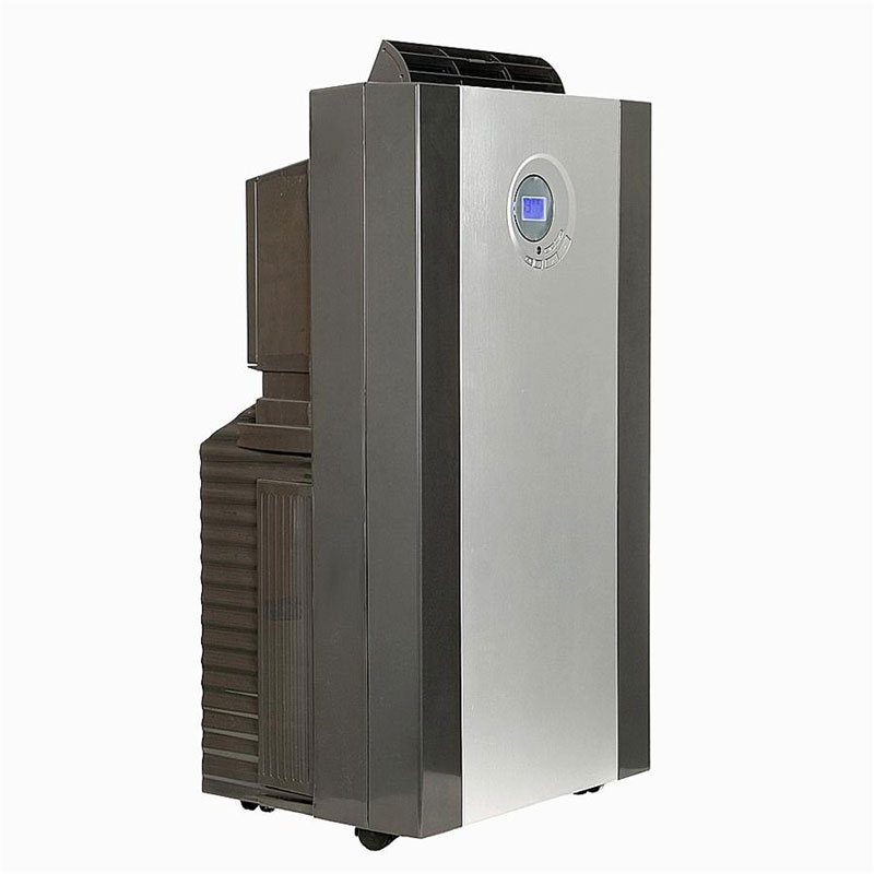 Portable Air Conditioner Overview Information on Portable ACs. Roll