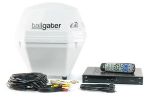 tailgater box