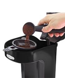 kitchenaid coffee maker 12 cup manual