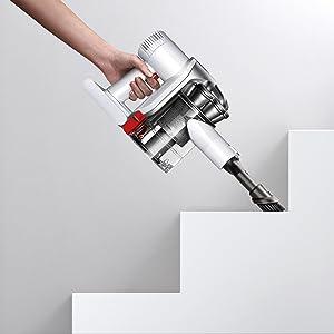 Amazon Com Dyson Dc56 Hard Hardfloor Cordless Vacuum