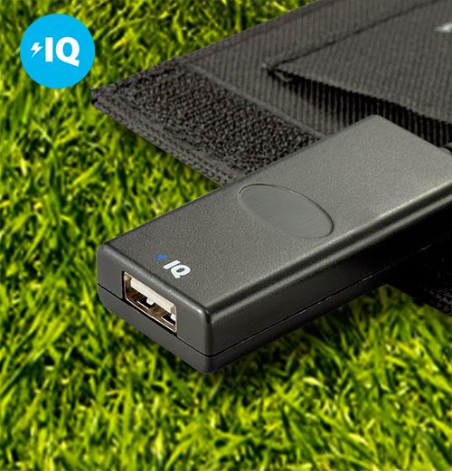 Amazon Com Anker 8w Single Port Portable Foldable Outdoor