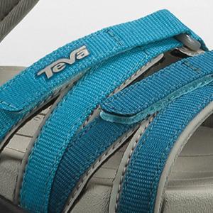 Teva Women S Tirra Athletic Sandal Amazon Com
