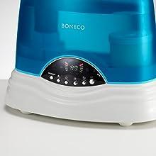 Amazon.com: BONECO/AIR-O-SWISS 7135 Ultrasonic Humidifier