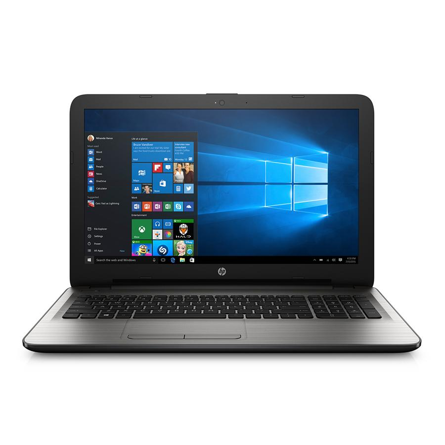 "Amazon.com: HP 15-ay011nr 15.6"" Full-HD Laptop (6th Generation Core i5"