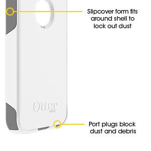 otterbox iphone 5 5s commuter dust protection