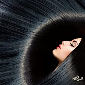 This hair treatment for damaged hair dramatically conditions hair that has been damaged or abused