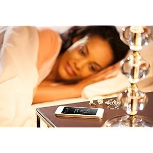 wake up light; alarm