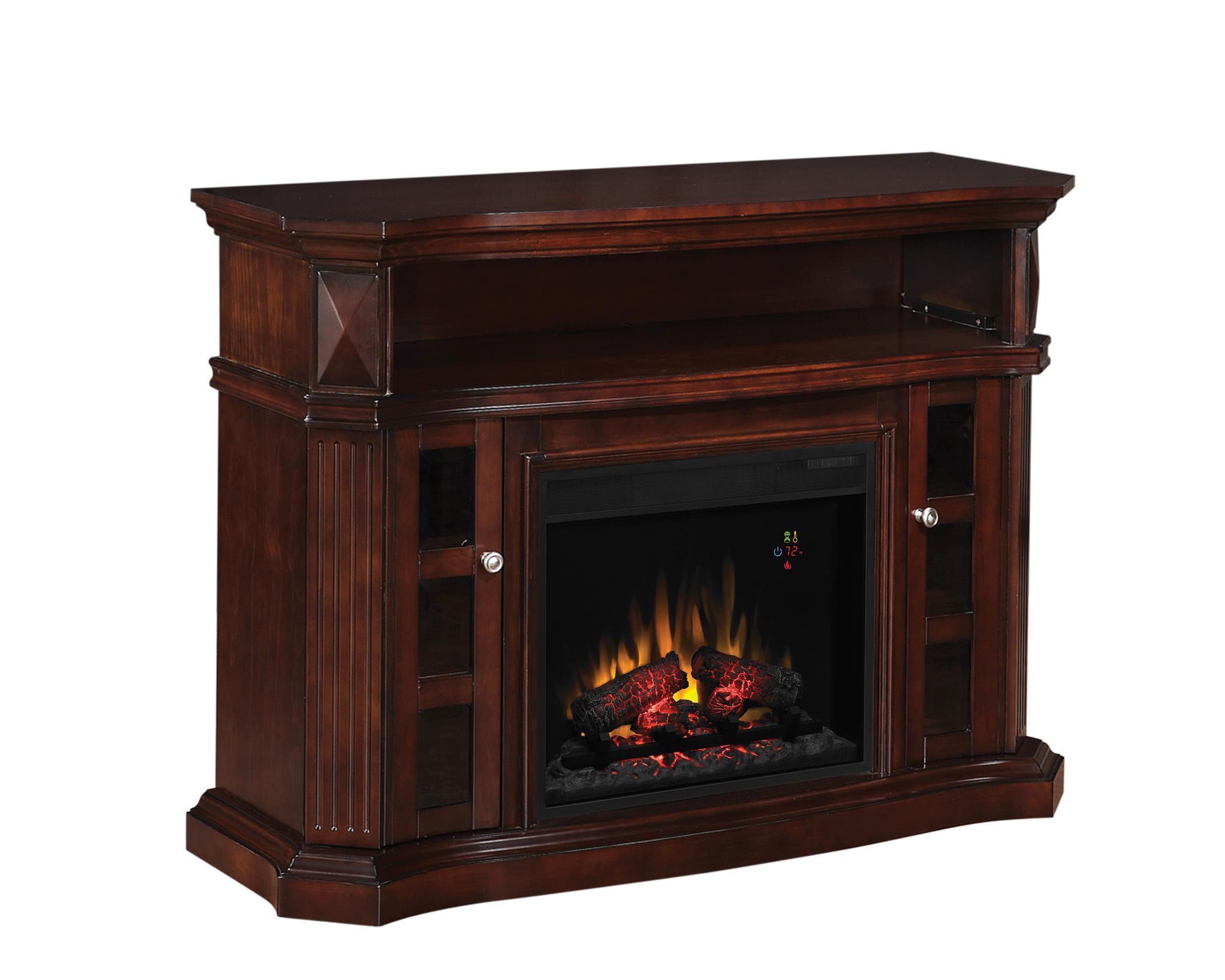 Amazon.com - ClassicFlame 23MM774-E451 Bellemeade TV Stand