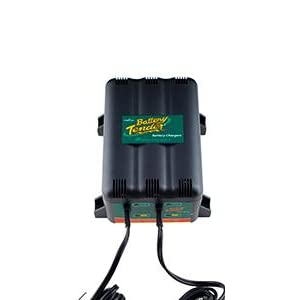 Battery Tender 2-Bank Battery Management System
