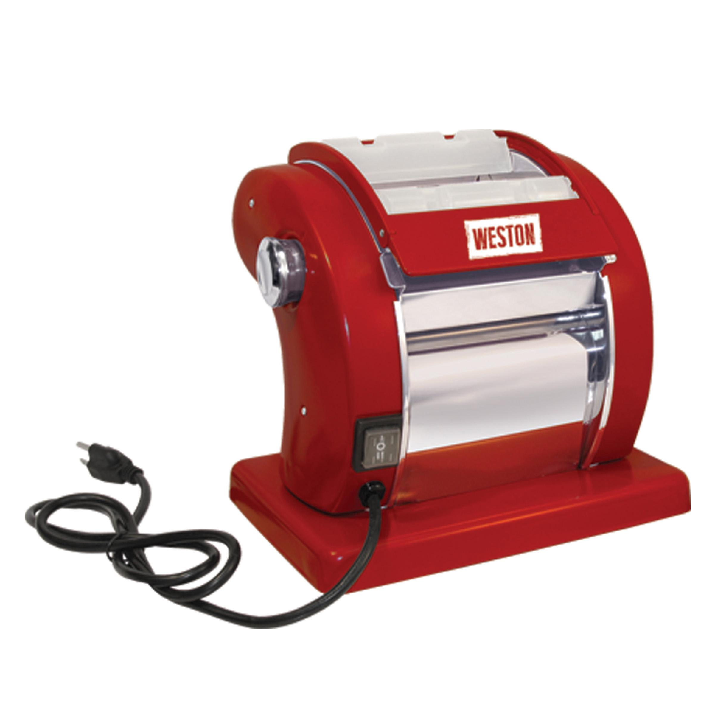 pasta roller machine kitchenaid