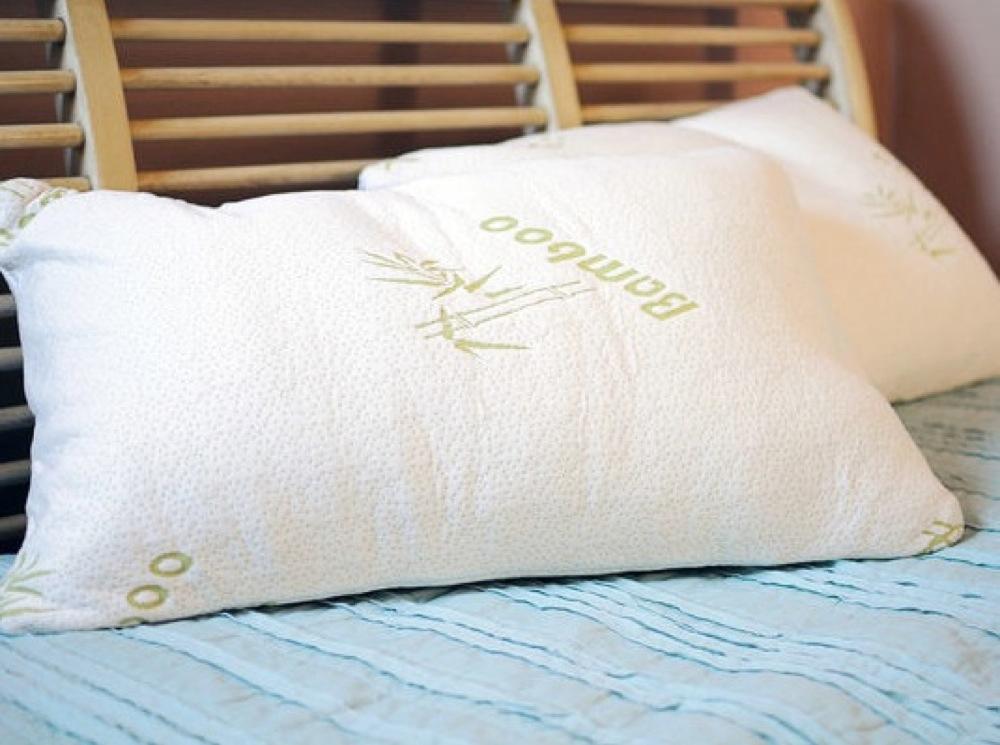 luxury hypo allergenic bamboo memory foam mattress