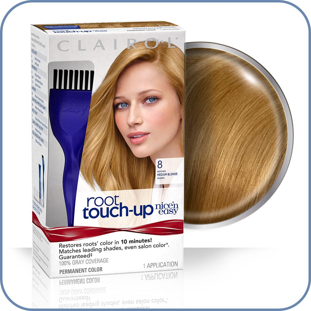 Best Hair Color Root Touch Up 50 Images