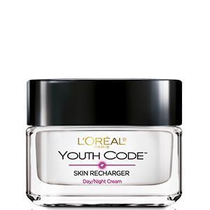 L 39 Oreal Youth Code Dark Spot Serum Corrector