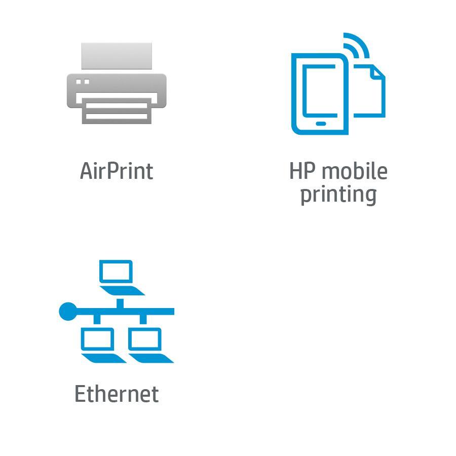 hewlett packard m451dn laserjet enterprise 400 color printer electronics. Black Bedroom Furniture Sets. Home Design Ideas