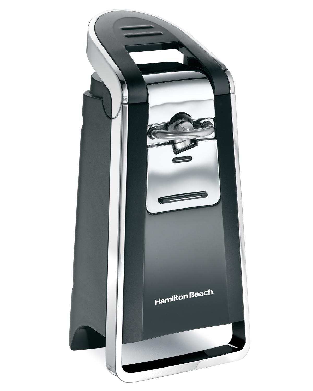 Hamilton Beach Smooth Touch 76606Z Can Opener