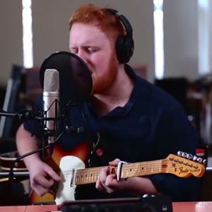 Record Stunning Guitar