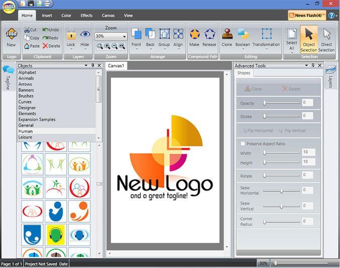 Logo Design Studio Pro Vector Download Software