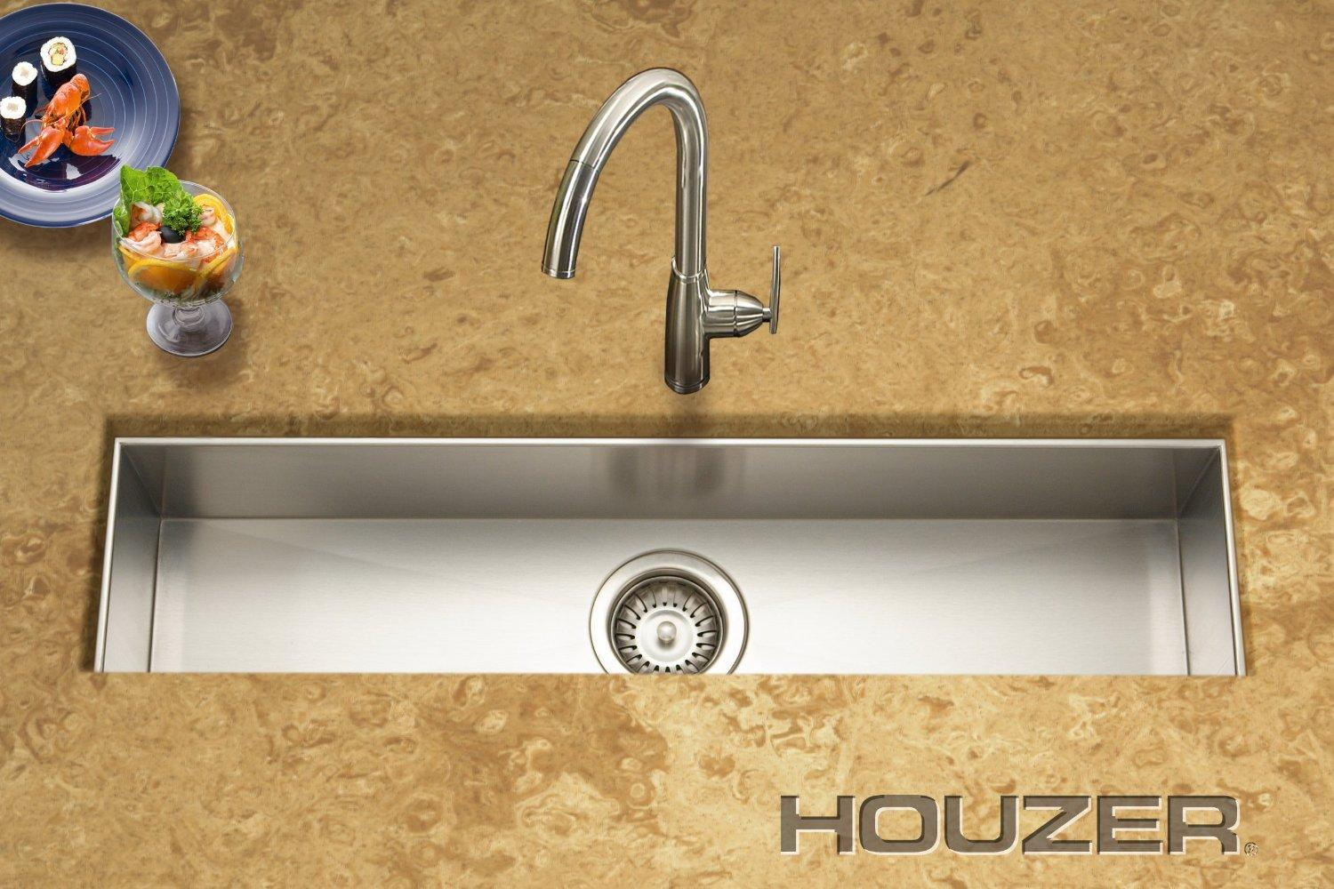 Trough Sink Manufacturers : ... Steel Trough Bar or Prep Sink, 30-by-6-1/2-Inch - - Amazon.com