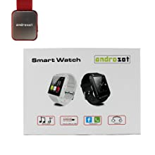bluetooth smartwatch, stopwatch, android watch