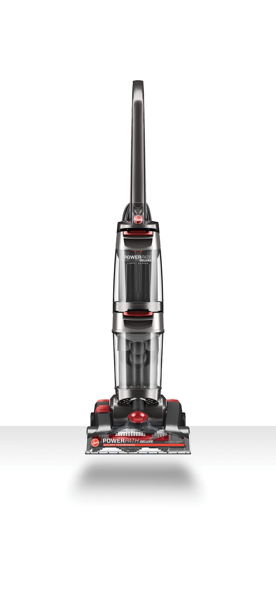 Hoover Vacuum FH50951PC Power PathDeluxe Carpet Cleaner