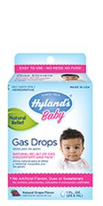 baby gas