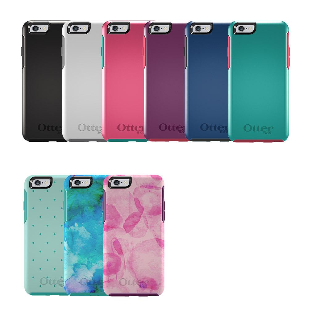 OtterBox iPhone 6 Case - Symmetry Series, Frustration-Free Packaging ...