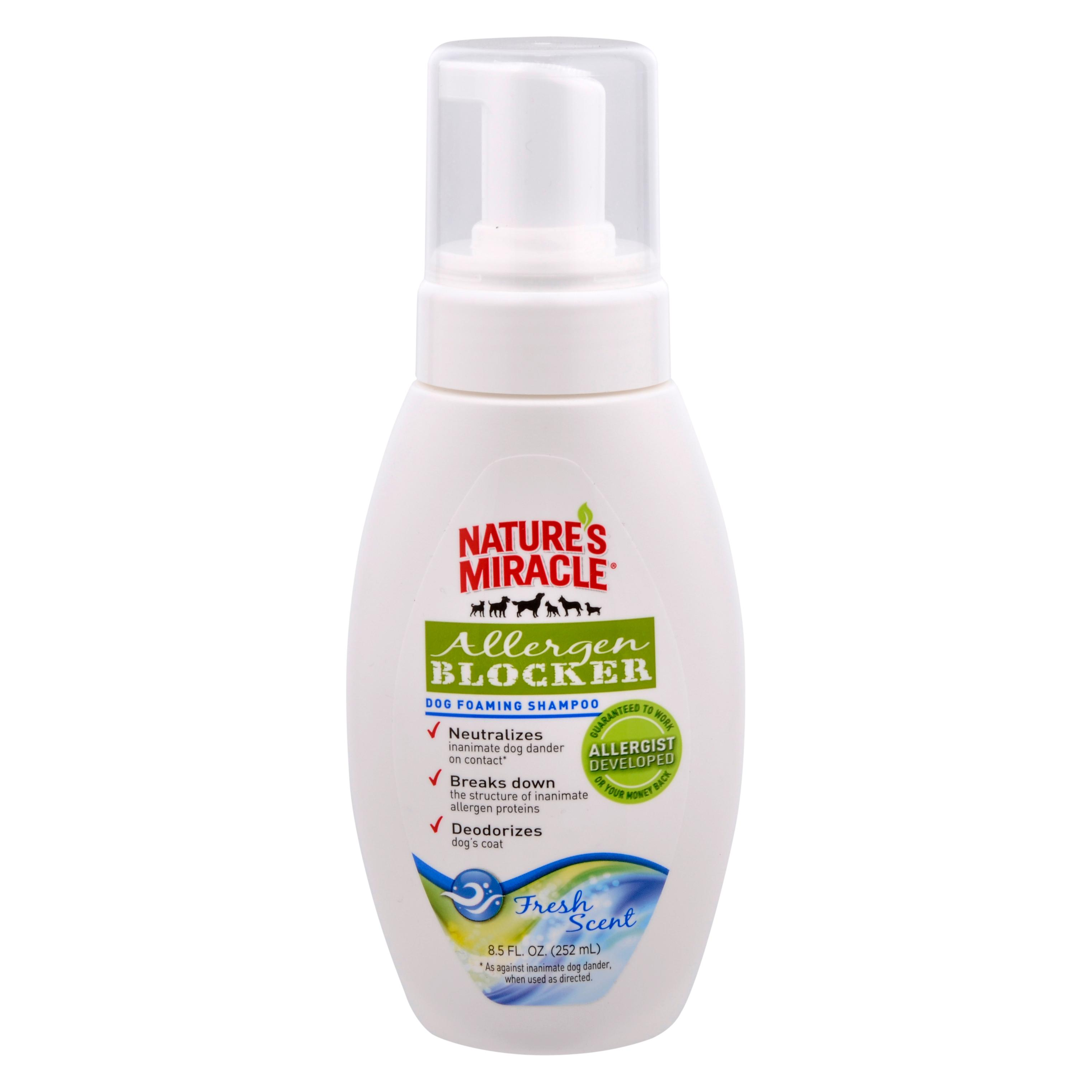 Nature S Miracle Dander Remover Reviews