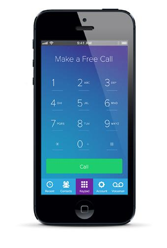 How to set up voice mail on the verizon samsung galaxy s review