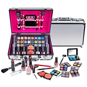 portable makeup case student
