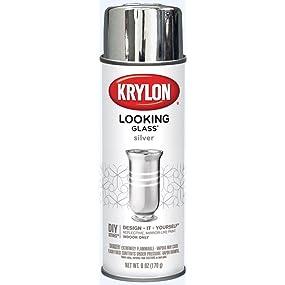 Krylon Looking Glass