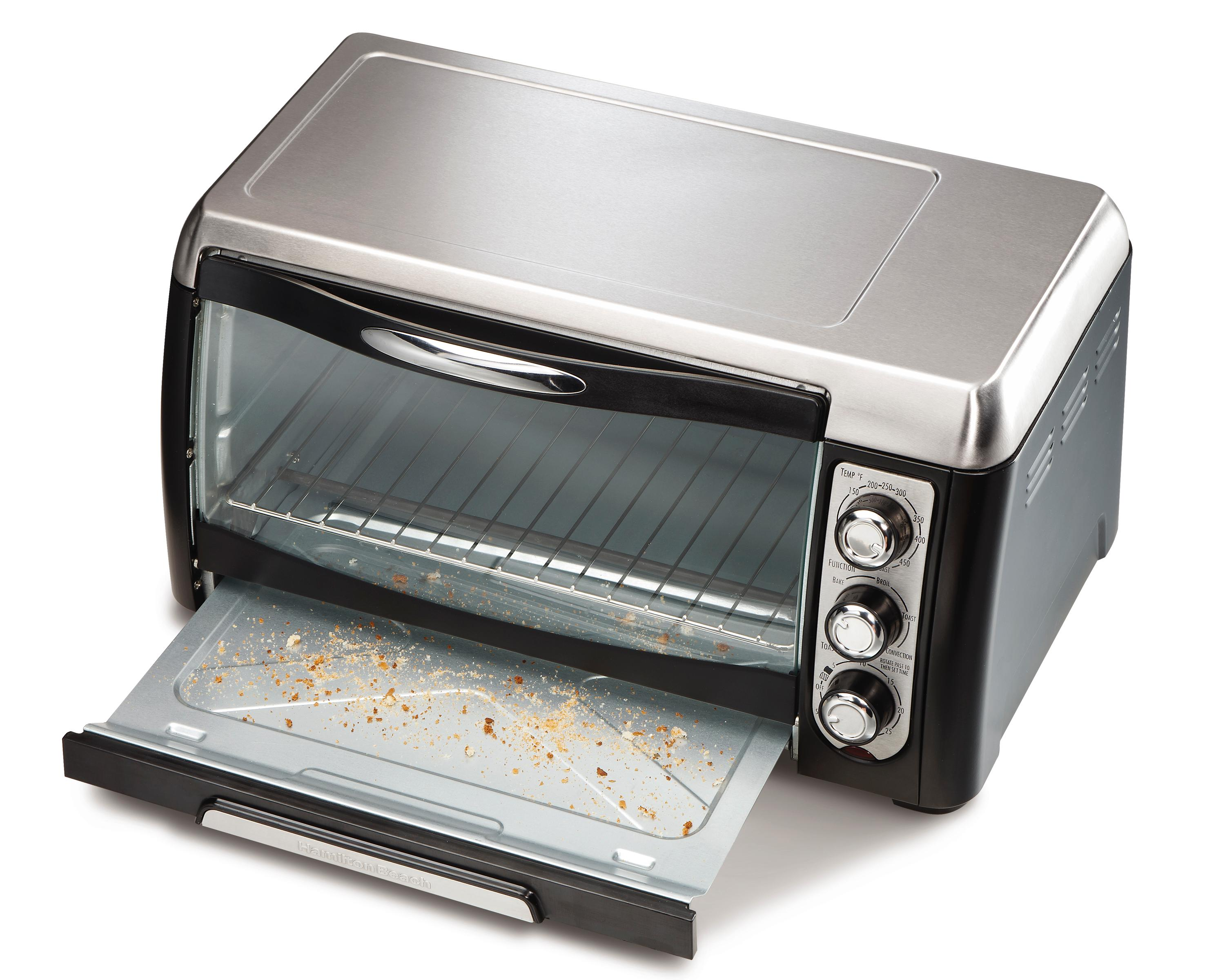 Countertop Oven Vs Conventional Oven : Conventional Oven vs Toaster Oven Toaster Oven Broiler