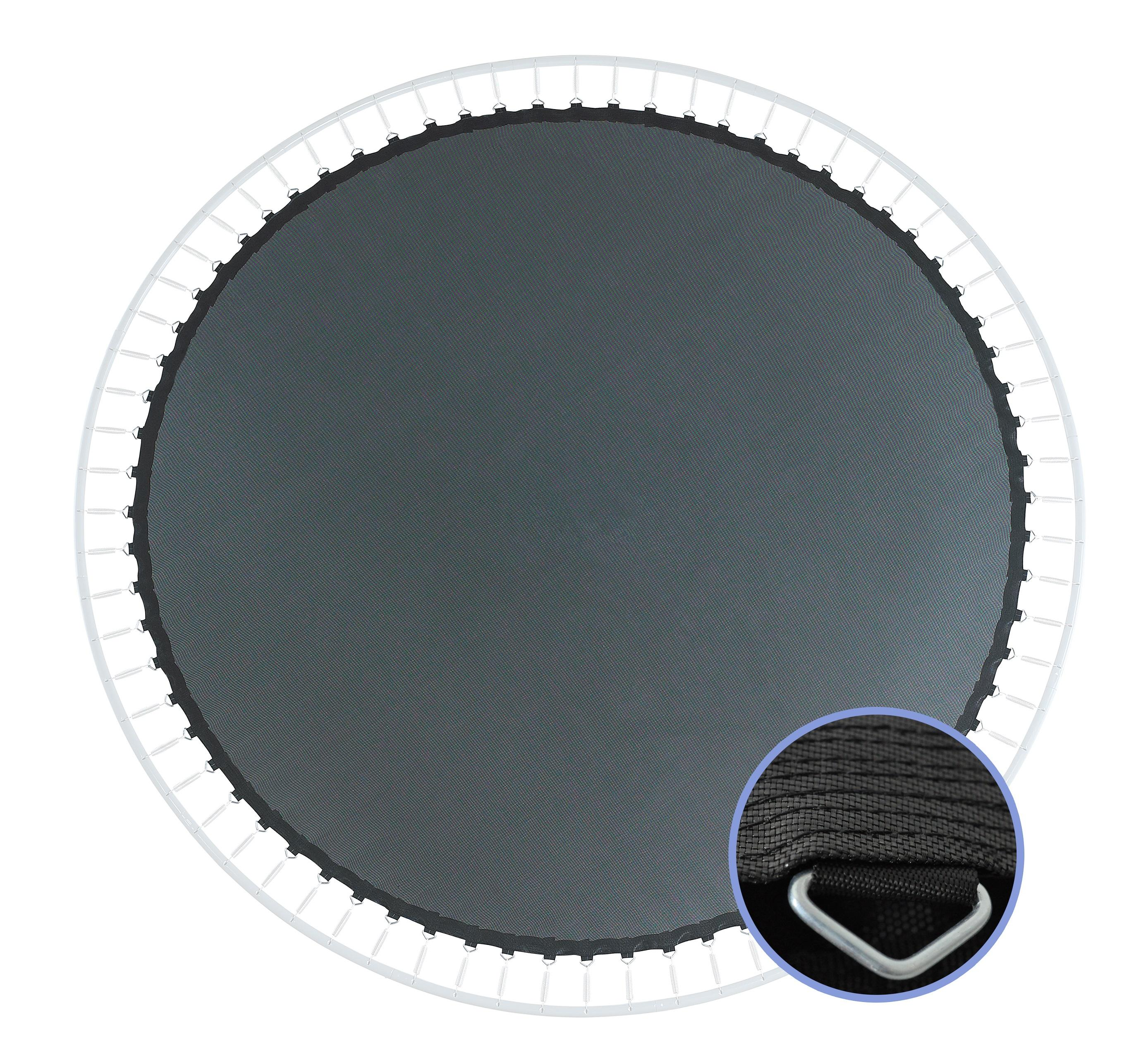 Amazon.com : Upper Bounce Trampoline Jumping Mat fits for Round Frame