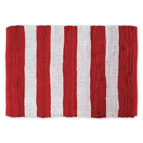 Amazon.com: DII Home Essentials Rag Rug For Kitchen