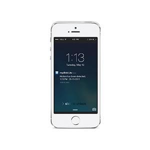 Receive smart alerts