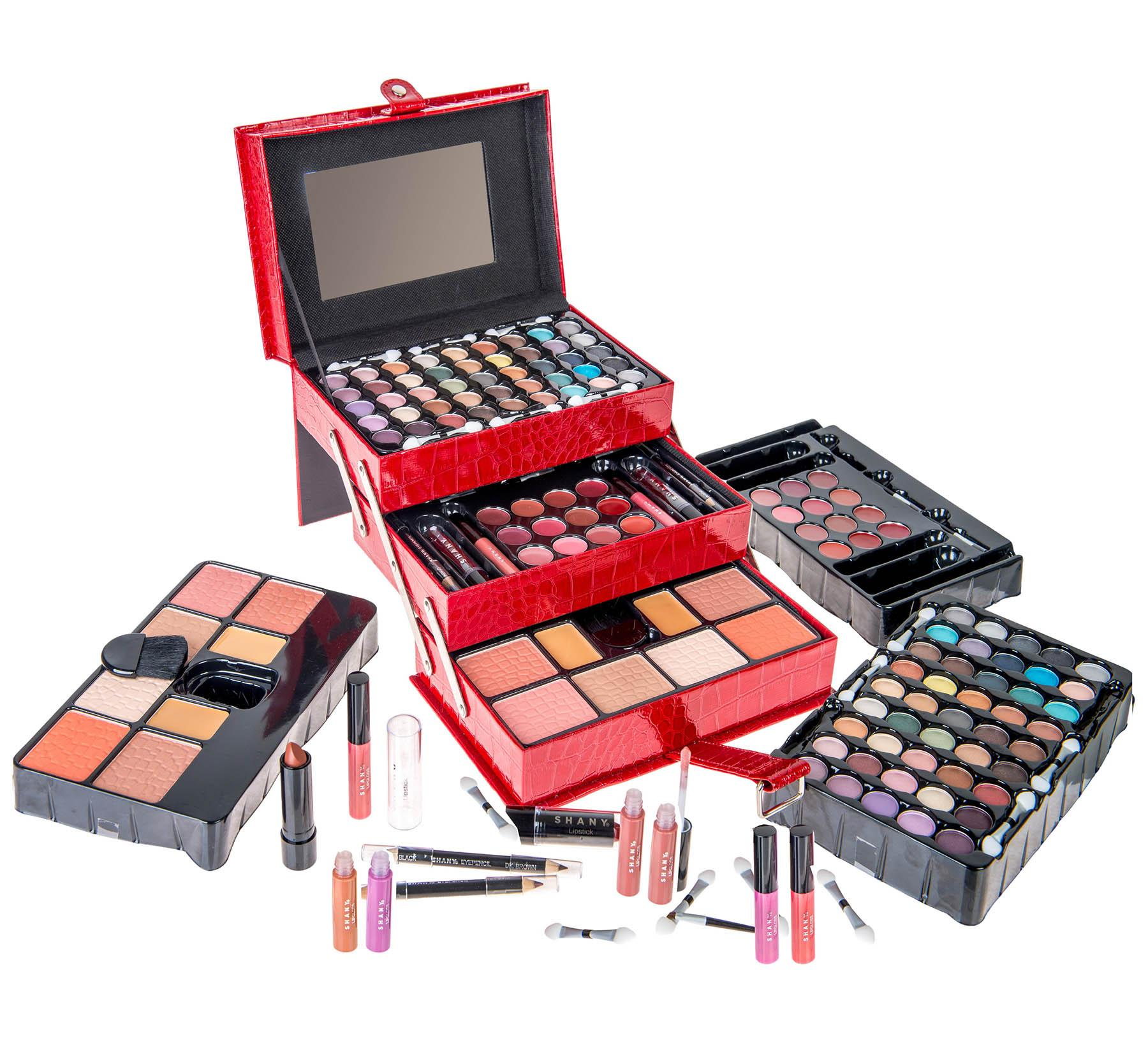 Amazon.com : SHANY All In One Makeup Kit (Eyeshadow