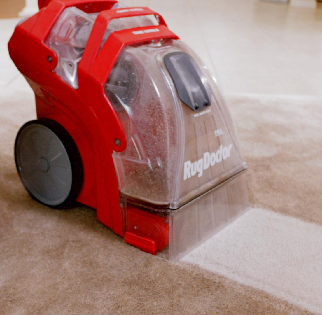 How To Use The Rug Doctor Carpet Cleaner .