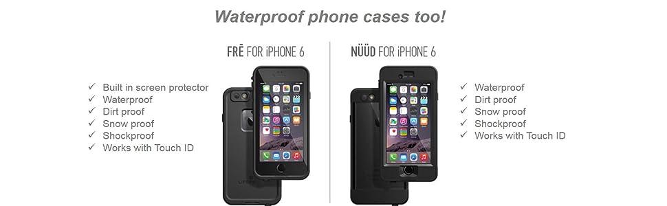 ipad lifeproof case instructions