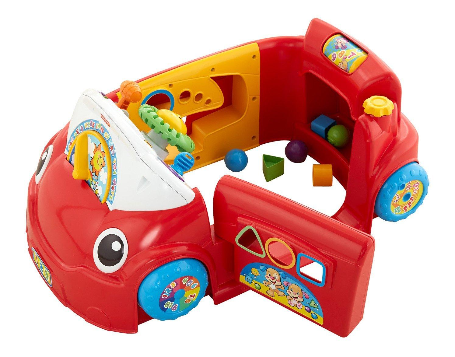 Smart car fisher price the image kid for Smart price