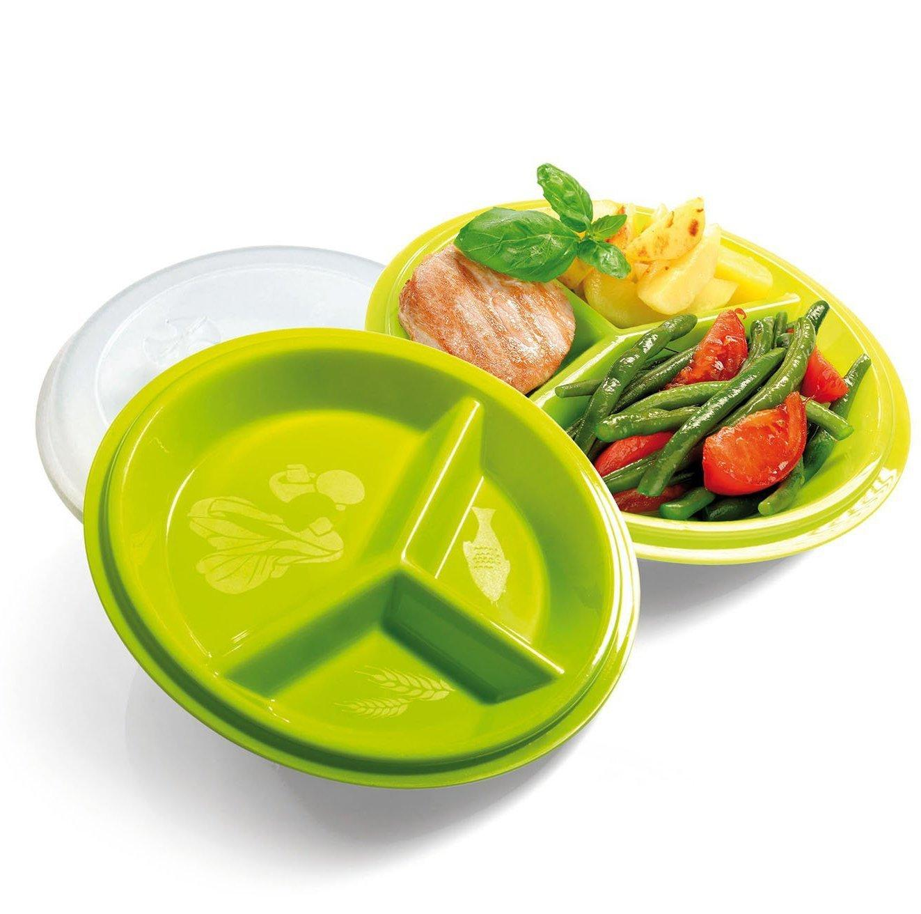 Amazon.com: Precise Portions 2-Go Healthy Portion Control ...