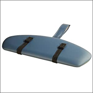 Large Contoured Armrest Shelf (fully adjustable)