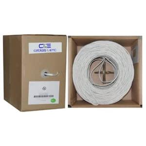 C E 100 Feet 18AWG CL2 Rated 2 Conductor Loud