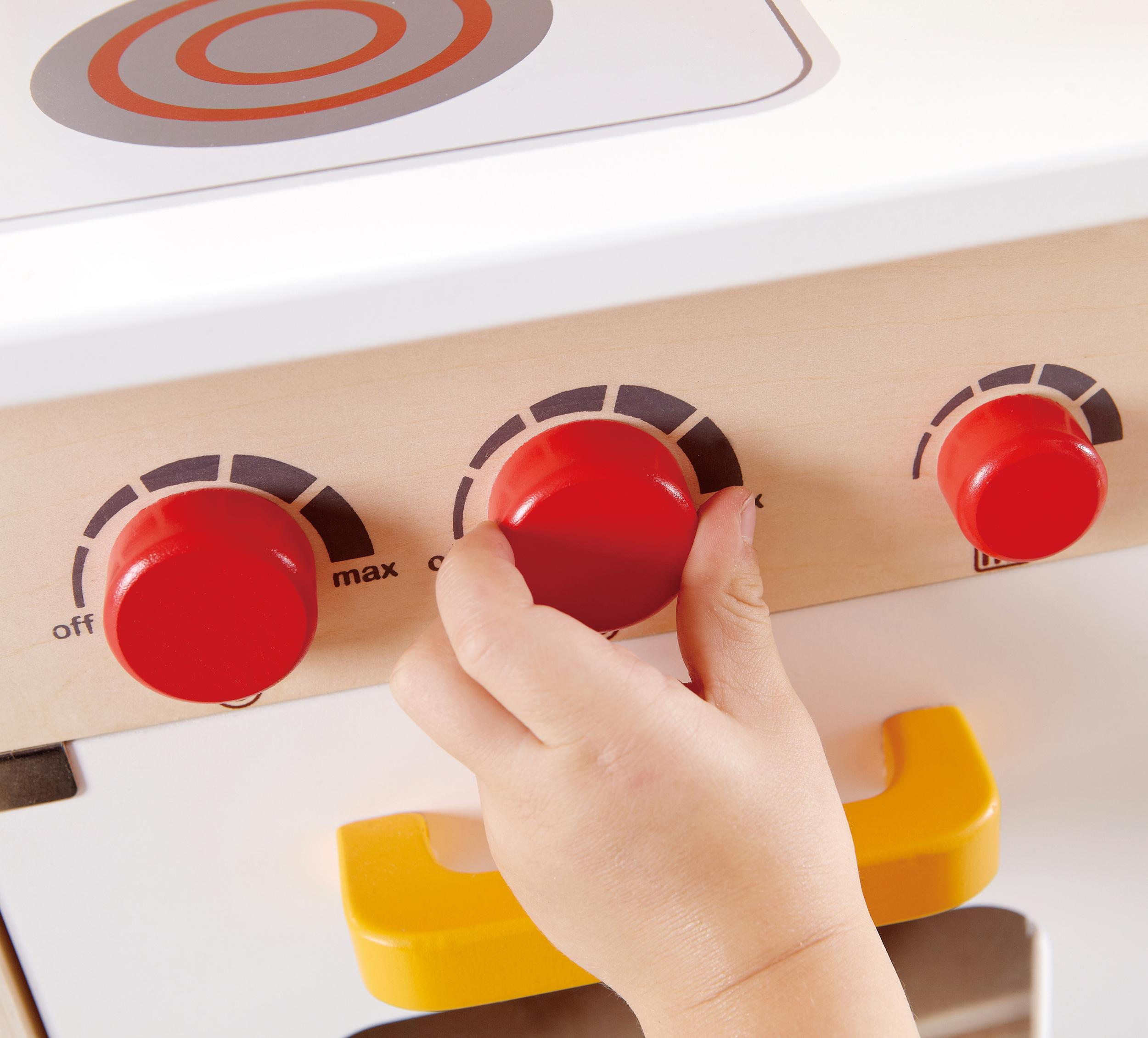 Amazon.com: Hape - Playfully Delicious - Gourmet Kitchen